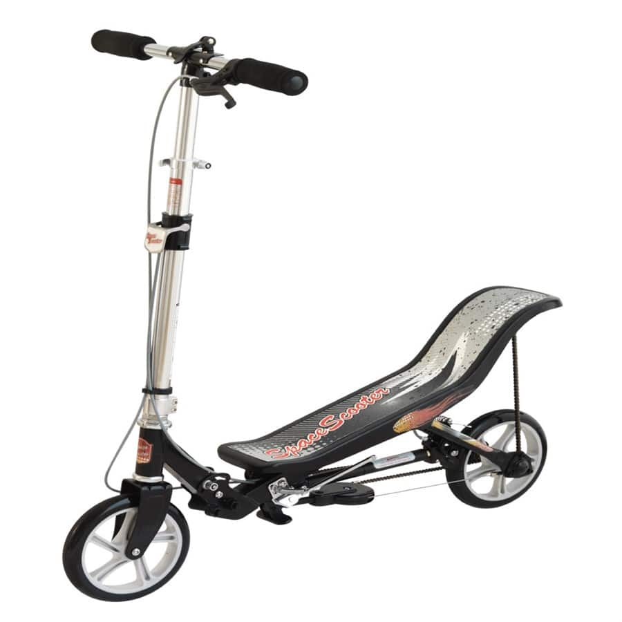 B110 Space Scooter 4