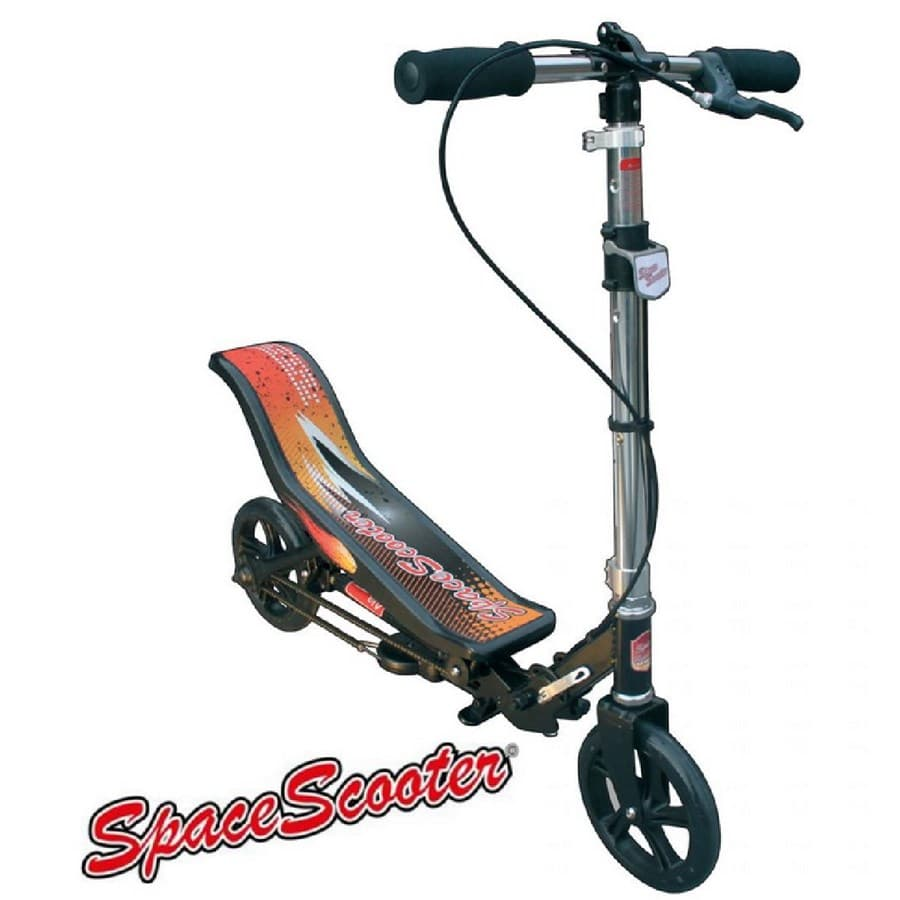 B103 Space Scooter 3