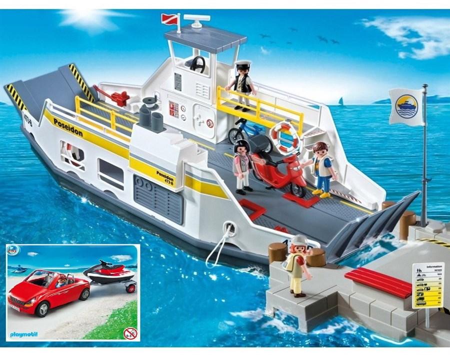 F180 Ferry PM
