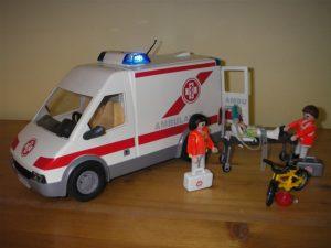 F149 Ambulance PM