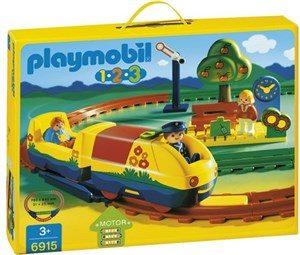F055 PM 123 trein