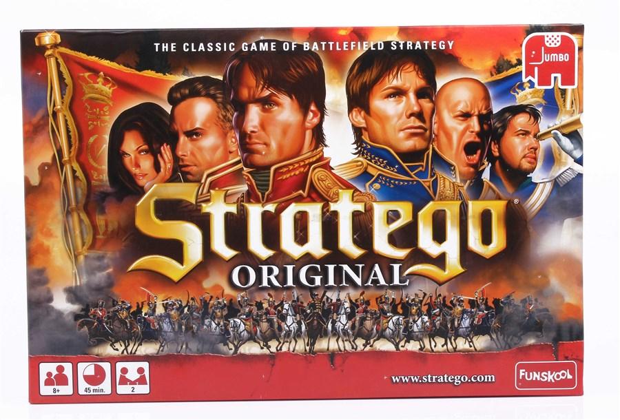 G.024 Stratego