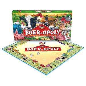 G.023 Boer opoly