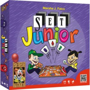 G.019 Set Junior