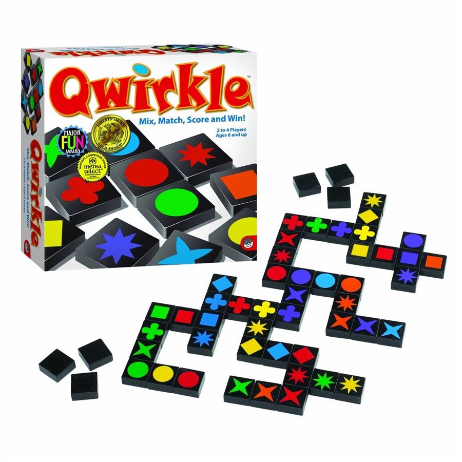 G010 Qwirkle