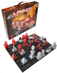 G.208 Khet Laser game (vanaf 8 jaar)
