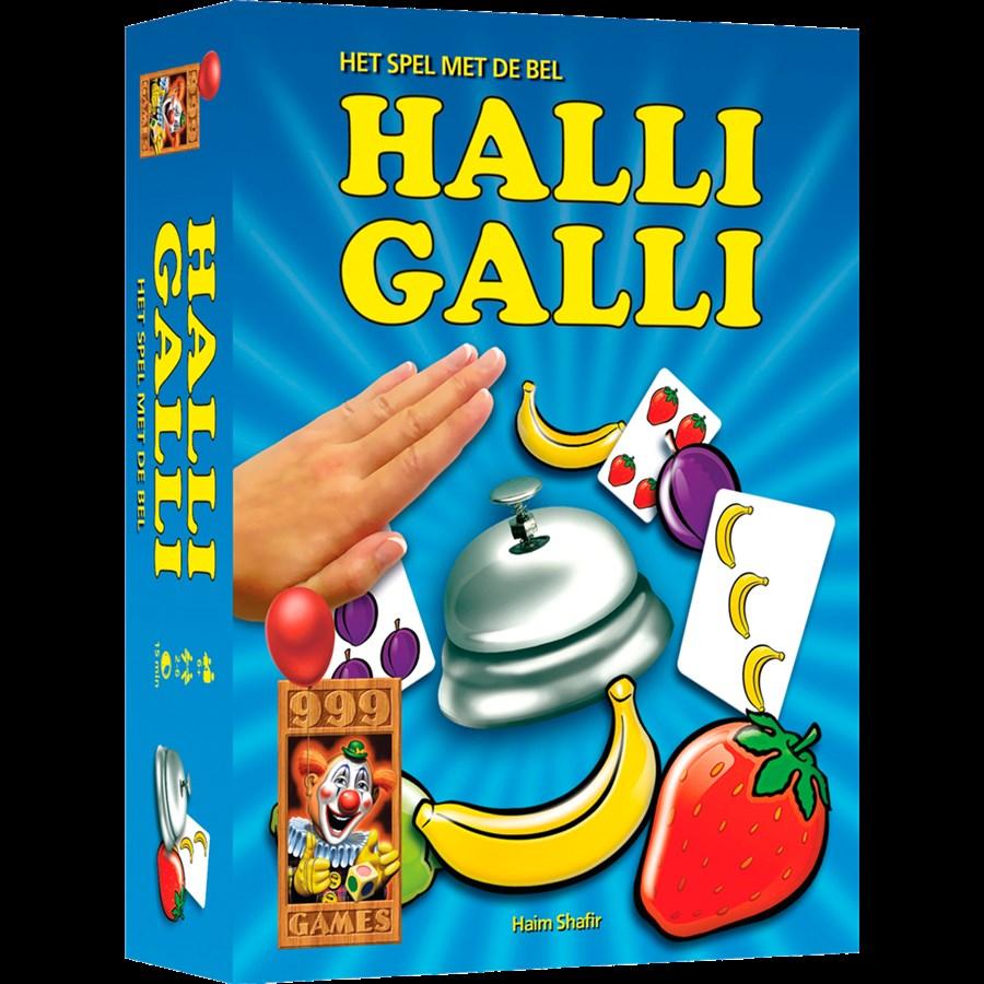 G.205 Halli Galli