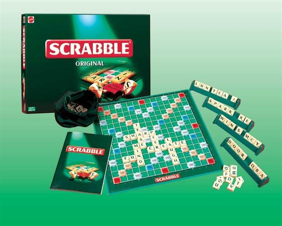 G190 Scrabble