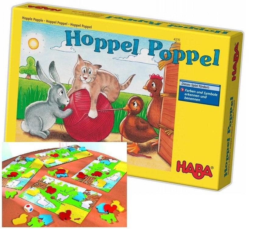 G189 Hoppel Poppel