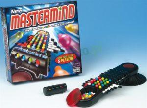 G185 Mastermind