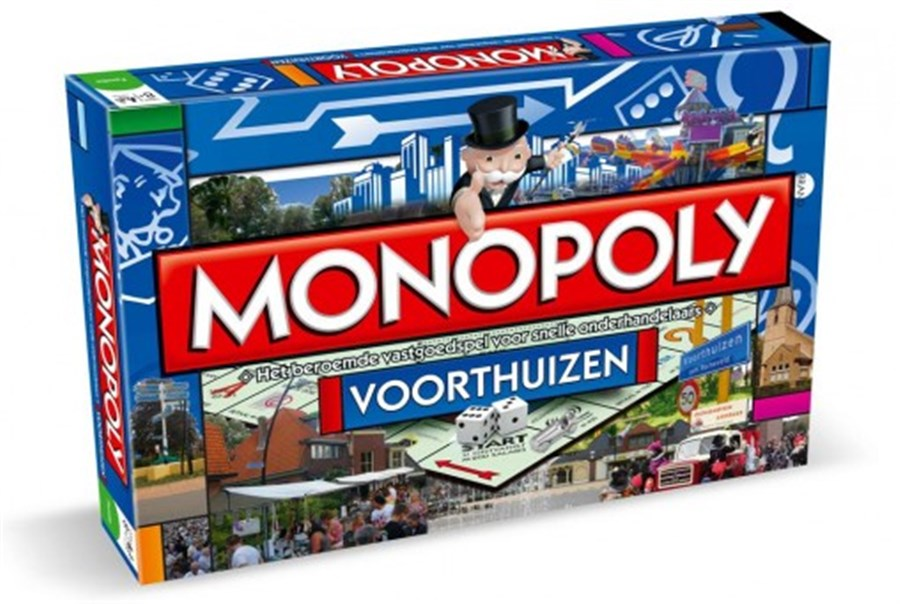 G179 Voorthuizen Monopoly