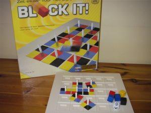 G149 Block it