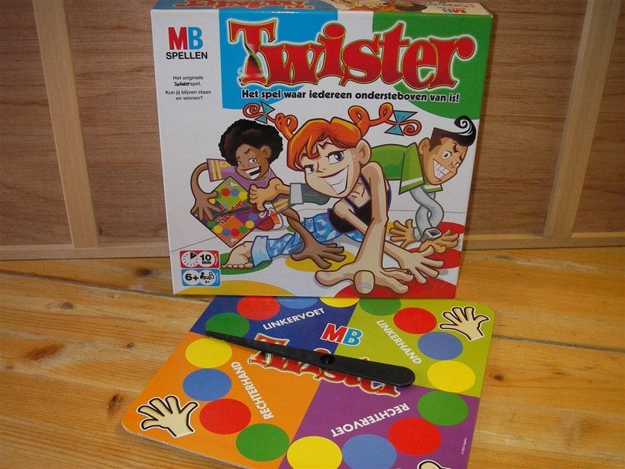 G146 Twister