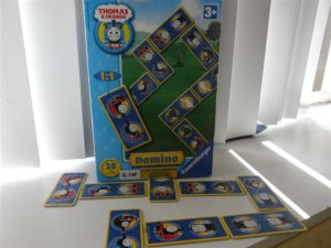 G135 Domino Thomas