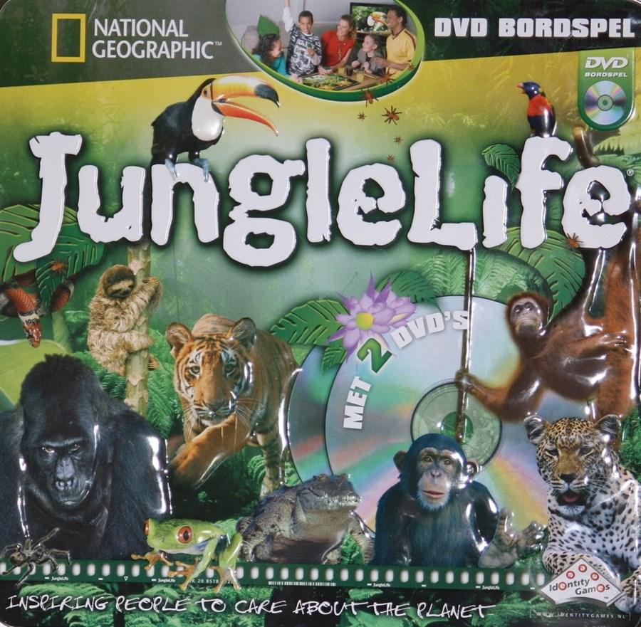G123 JungleLife