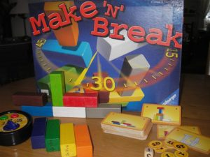 G064 Make n Break