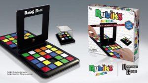 P068 Rubiks Race