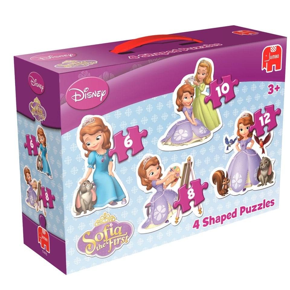 P.065 Puzzel Disney