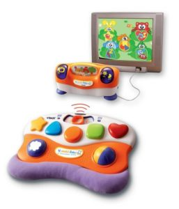 P044 VTech Smile Baby