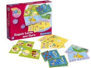 P059 Engels leren met Dora
