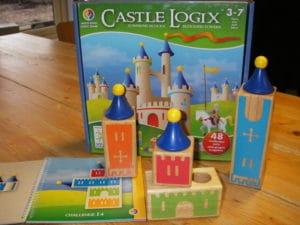 P051 Castle Logix