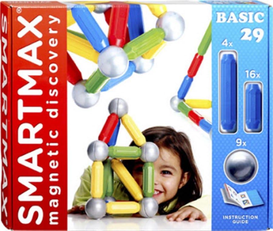 C022 Smartmax