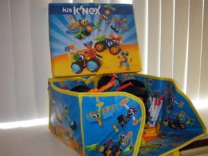 C020 Kid Knex koffer