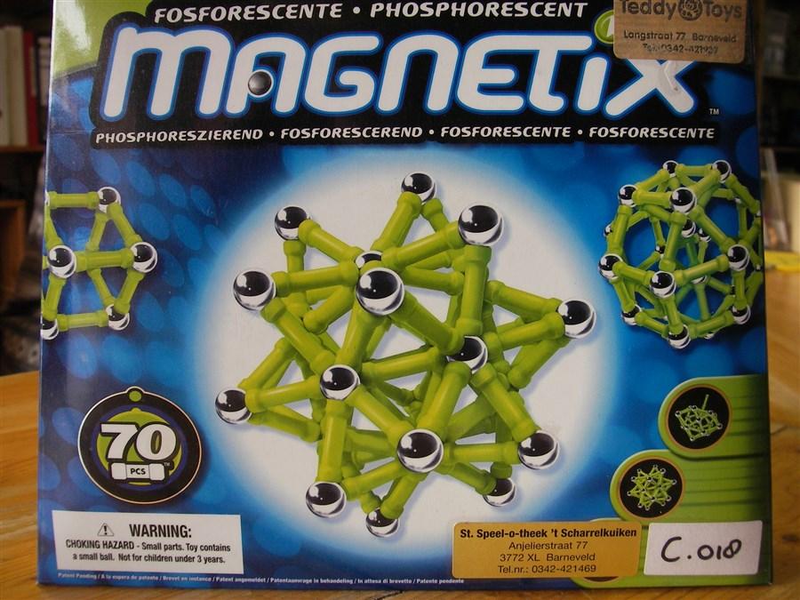 C018 Magnetix
