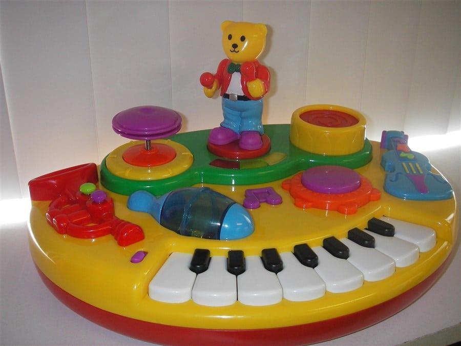 E017 Activiteit Piano