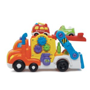 F.012 Toet Toet auto ambulance