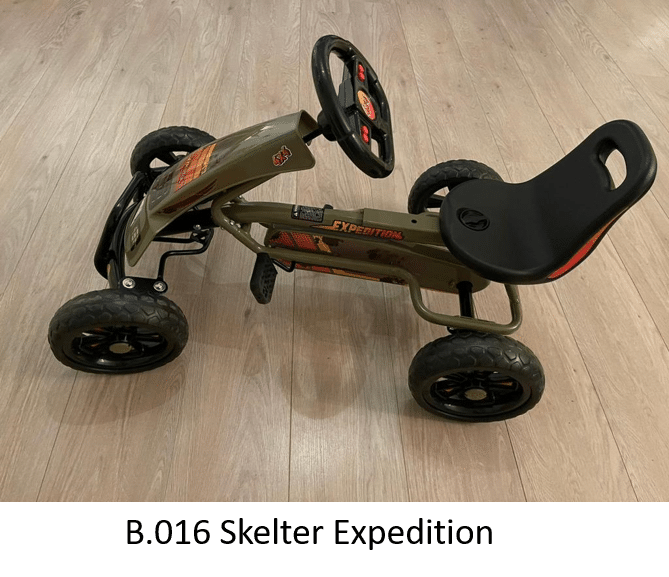 B.016 Skelter Expedition