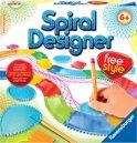 E.001 Spiral Designer