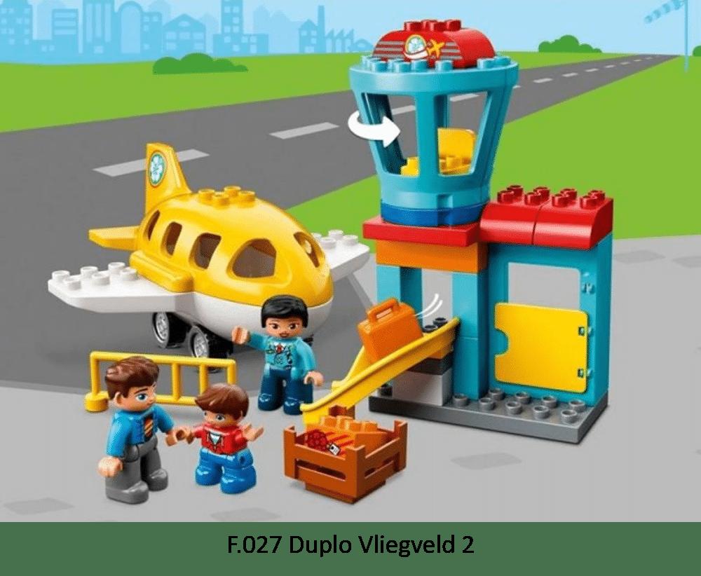 F.027 Duplo Vliegveld 2