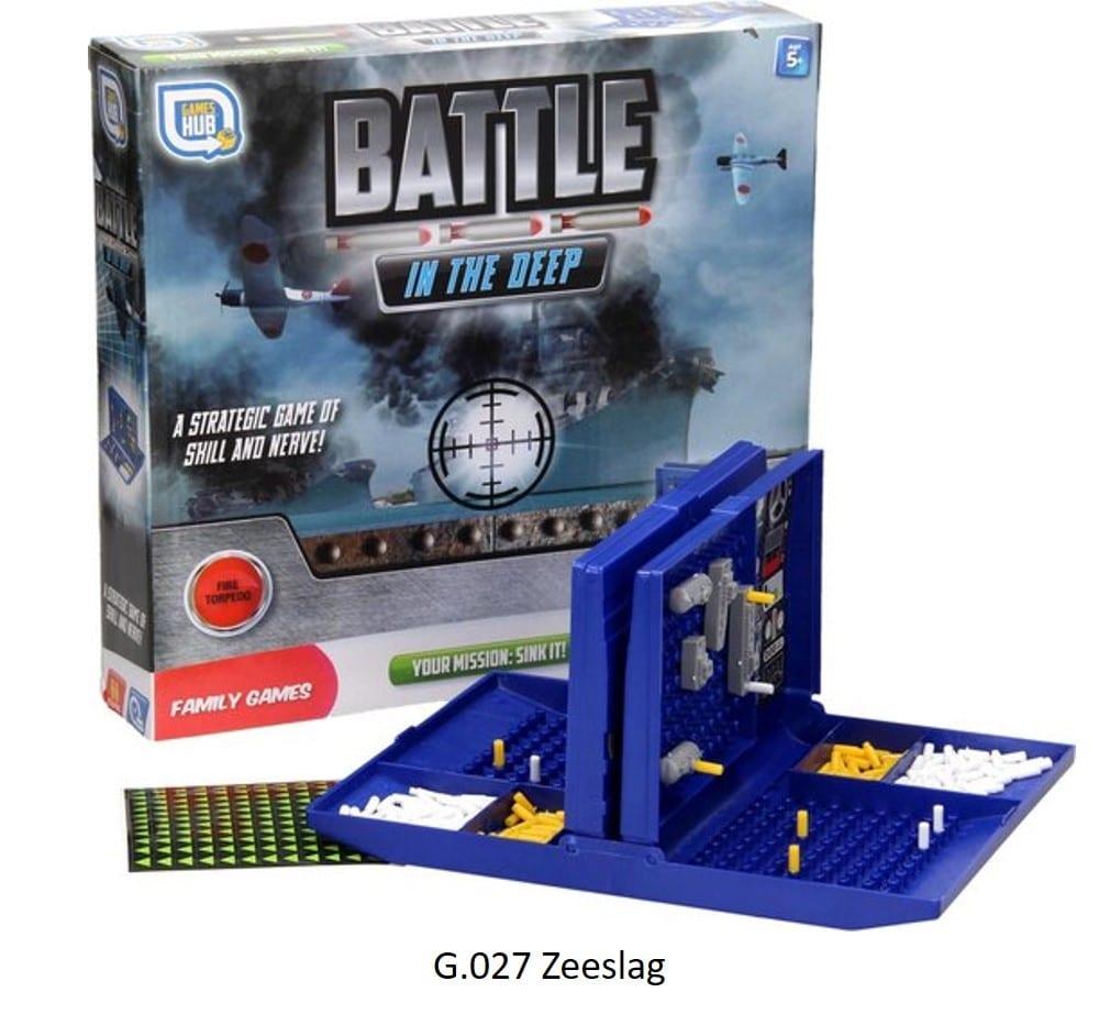 G.027 Zeeslag