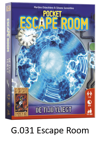 G.031 Escape Room