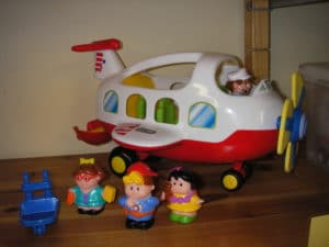 Z049Aktivityvliegtuig