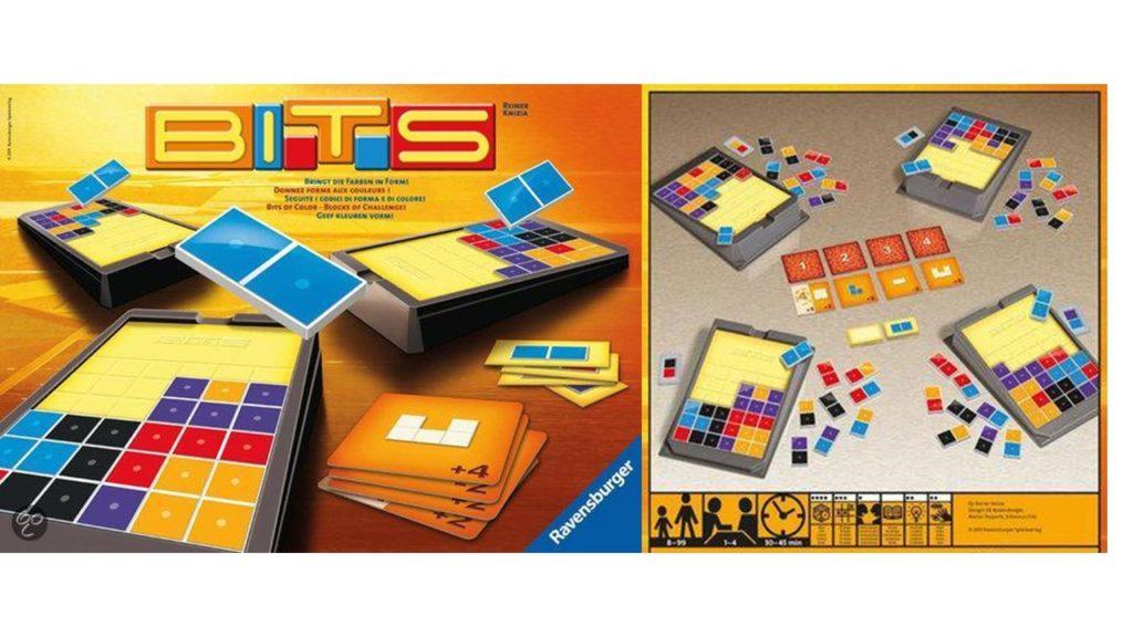 G.002 Bits