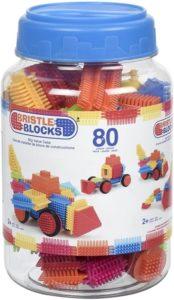 C.003 Bristle Blocks